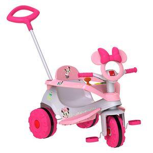Triciclo-Velobaby-Disney-Minnie---Bandeirante