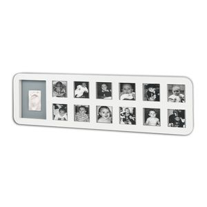 Porta-Retratos---Molde-My-First-Year-White---Grey---Baby-Art