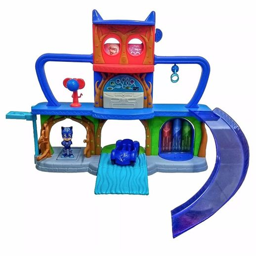 Pj-Masks-Quartel-General---DTC