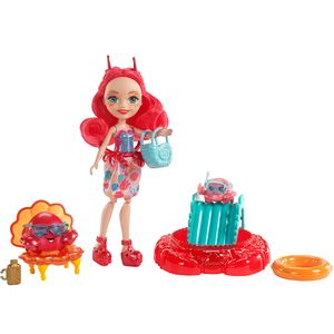 Enchantimals-Chela-e-Couriney---Mattel