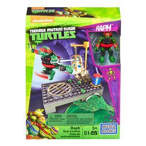 Mega-Bloks-Tartarugas-Ninja-Raphael---Mattel