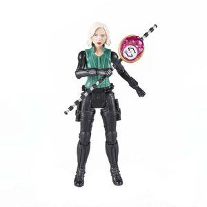 Boneco-Vingadores--Guerra-Infinita-Viuva-Negra-com-Joia-do-Infinito---Hasbro