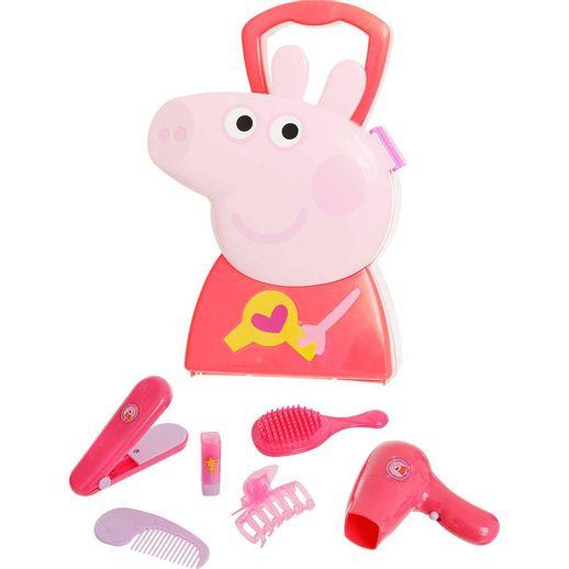 Peppa-Pig-Matela-Cabeleireiro---DTC