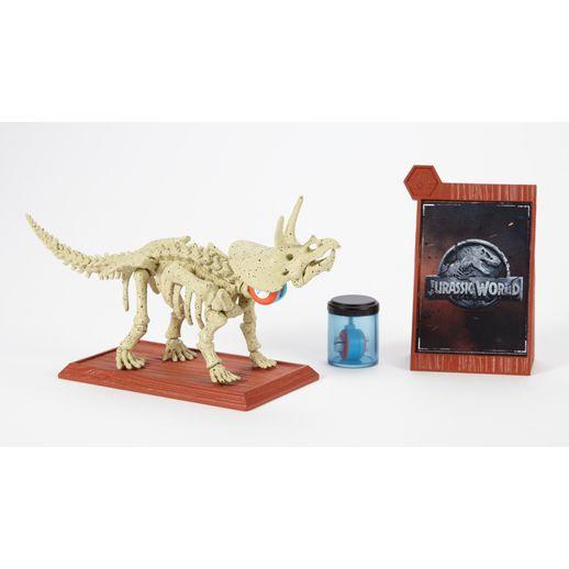Jurassic-World-Esqueletos-Jurassicos-Triceratops---Mattel