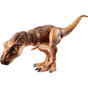 Jurassic-World-T-Rex---Mattel