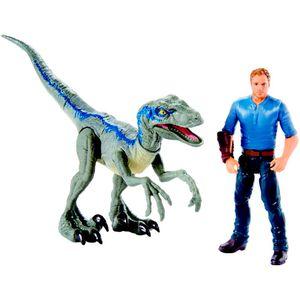 Jurassic-World-Conjunto-Aventura-Velociraptor-e-Owen---Mattel
