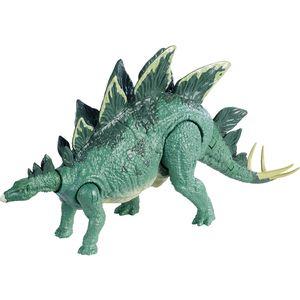 Jurassic-World-Super-Dinossauros-Estegossauro---Mattel