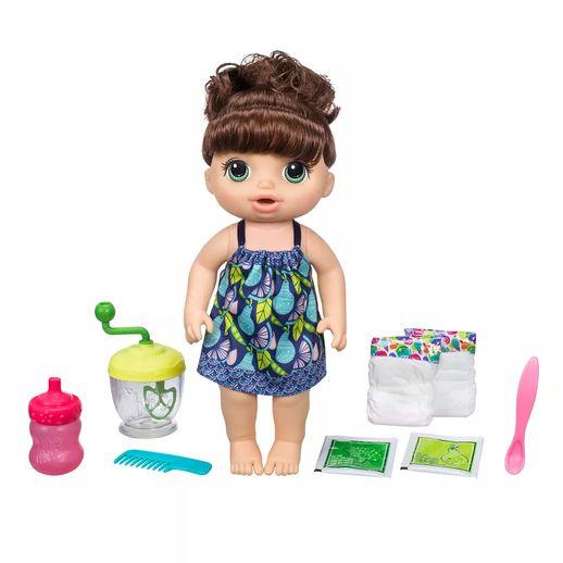 Boneca-Baby-Alive-Papinha-Divertida-Morena---Hasbro
