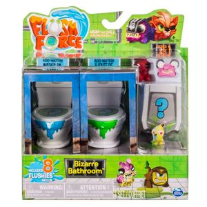 Flush-Force-Pack-com-8-Figuras---Sunny
