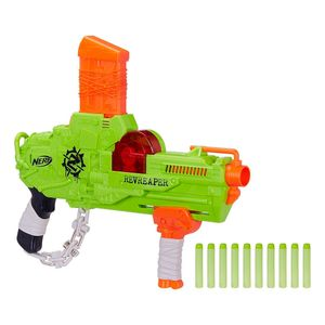 Nerf-Zombie-Revreaper---Hasbro