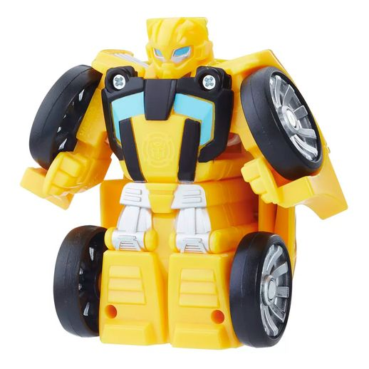Transformers-Rescue-Bots-Flip-Racers-Bumblebee---Hasbro