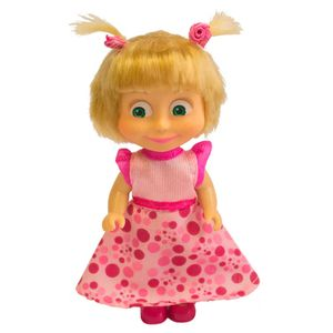 Masha-e-o-Urso-Estilos-Vestido-Rosa---Sunny