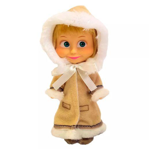 Masha-e-o-Urso-Estilos-no-Inverno---Sunny