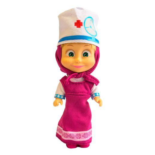 Masha-e-o-Urso-Estilos-Enfermeira---Sunny
