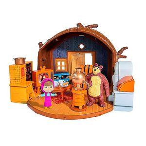 Playset-Casa-do-Urso---Sunny