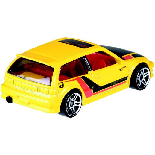 Hot-Wheels-70-Anos-Honda-90-Civic---Mattel