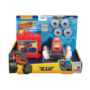 Fisher-Price-Blaze-Veiculos-Custumizaveis-Blaze---Mattel
