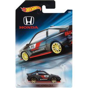 Hot-Wheels-Honda-70-Anos-CR-X-1985---Mattel