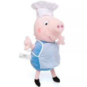 Pelucia-George-Chef-30cm---Estrela