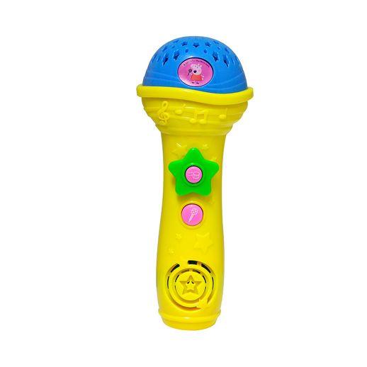 Microfone-Festa-Peppa-Pig---DTC