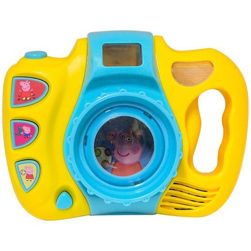 Camera-Divertida-Peppa-Pig---DTC