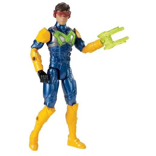 Max-Steel-Laser-Strike---Mattel