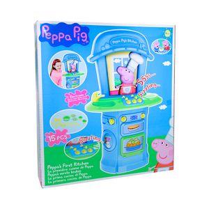 Peppa-Pig-Cozinha---DTC