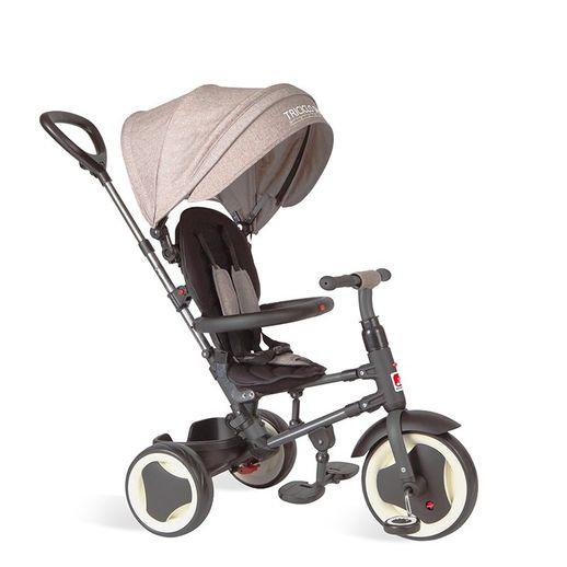 Triciclo-Smart-Trike-Premium-Dobravel---Bandeirante