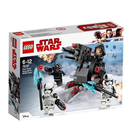 Lego-Star-Wars-75197-Pack-de-Combate-Especialistas-da-Primeira-Ordem---Lego