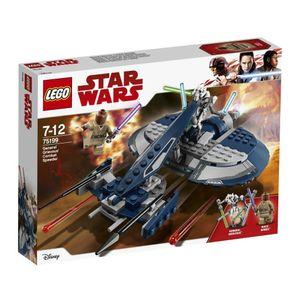 Lego-Star-Wars-75199-Speeder-de-Combate-do-General-Grievous---Lego-