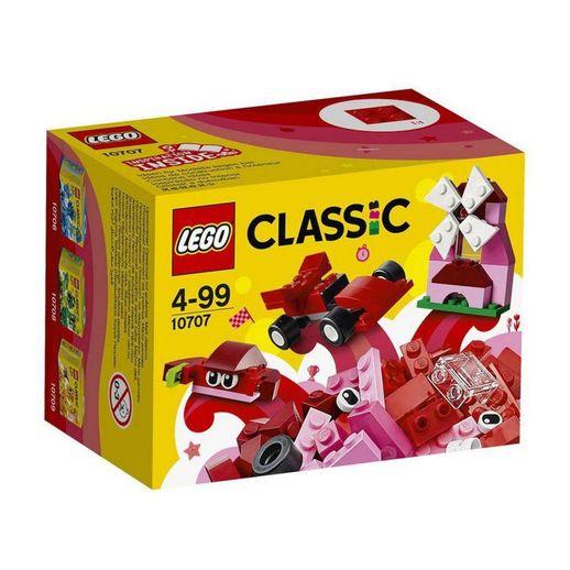Lego-Classic-10707-Caixa-de-Criatividade-Vermelha---Lego