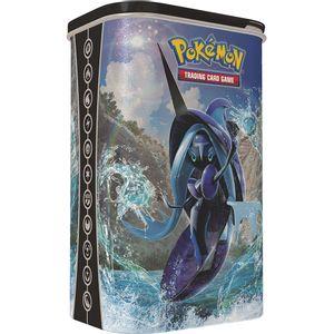 Pokemon-Lata-Porta-Cards-Tapu-Fini---Copag