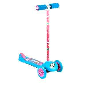 Patinete-Comics-Triwheels-Azul---Astro-Toys