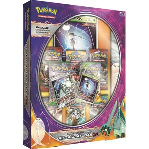Box-Pokemon-Playmat-Ultra-Beast-GX-Celesteela---Copag