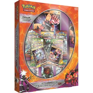 Box-Pokemon-Playmat-Ultra-Beast-GX-Buzzwole---Copag