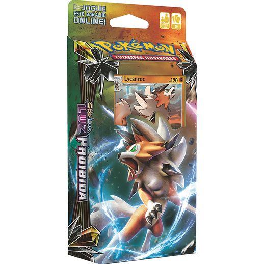 Starter-Deck-Pokemon-Sol-e-Lua-Luz-Proibida-Lycanroc---Copag