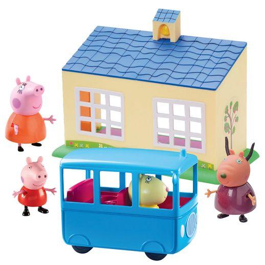 Peppa-Pig-Escolinha-e-Onibus-Escolar---DTC