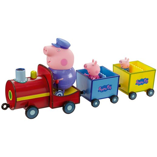 Peppa-Pig-Trenzinho-do-Vovo-Pig---DTC