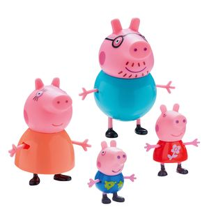 Peppa-Pig-Familia-Pig---DTC