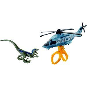 Jurassic-World-Transporte-Hook-e-Haul-Seahawk---Mattel