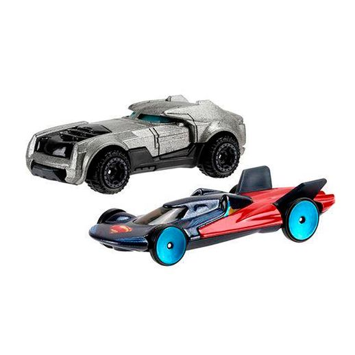 Hot-Wheels-DC-Batman-Vs.-Superman---Mattel