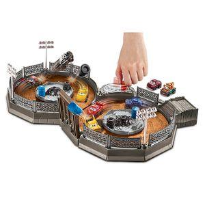 Carros-Conjunto-Pista-Mini-Corredor---Mattel