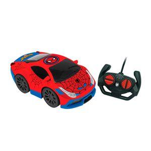 Carro-Controle-Remoto-Out-Run-Homem-Aranha---Candide