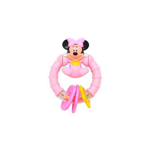 Chocalho-Minie-Disney-Baby---Dican