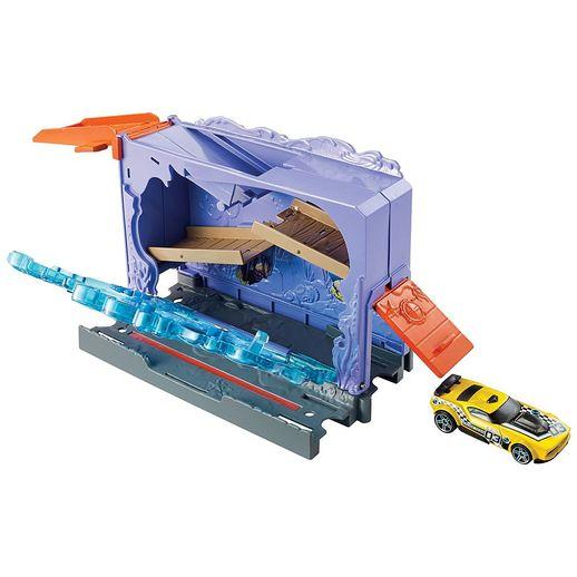Hot-Wheels-City-Downtown-Aquarium-Bash---Mattel