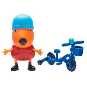 Peppa-Pig-Fredy-com-Bicicleta---DTC
