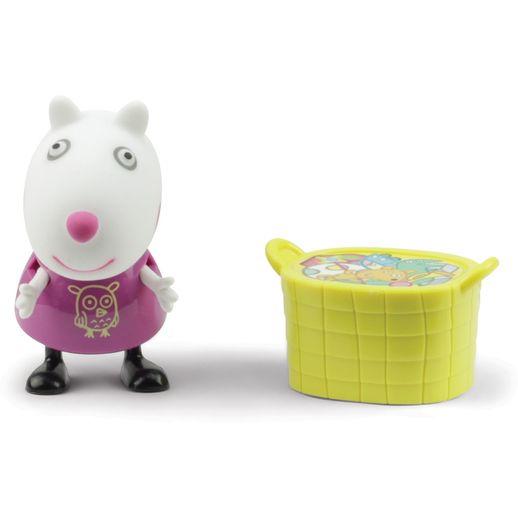 Peppa-Pig-Suzy-com-Cesto---DTC