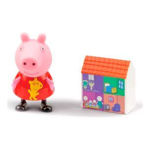 Peppa-Pig-com-Casa-de-Boneca---DTC