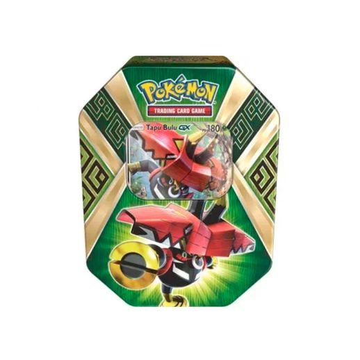 Lata-Pokemon-Gx-Guardioes-Das-Ilhas-Tapu-Bulu---Copag