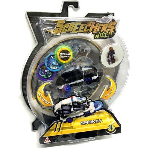 Screechers-com-3-Discos-Smokey---DTC